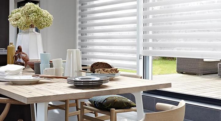 Zonwering Slaapkamer 5 : Kies de mooiste raambekleding voor de slaapkamer zonweringstunter