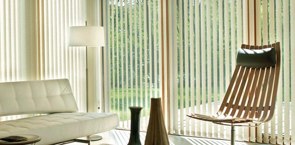 Lamelgordijn 89mm pvc online kopen - Cortinas verticales online ...